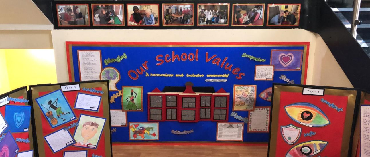 Life at Brandwood Primary